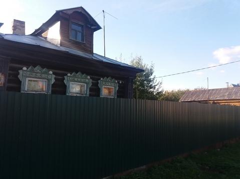 Дом Павловский Посад г, Мишутинская 1-я ул, 26 - Фото 2