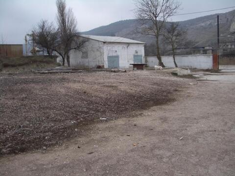 Продажа производственного помещения, Севастополь, Улица Карьерная - Фото 4