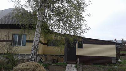Продажа дома, Анжеро-Судженск - Фото 1