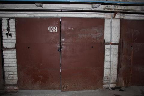 Продаю бокс № 439 в ГСК 26. - Фото 1