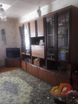 Двухкомнатная квартира, кирпичный дом, требует ремонта. - Фото 3