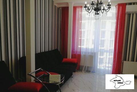 Сдается в аренду квартира г.Севастополь, ул. Степаняна - Фото 1