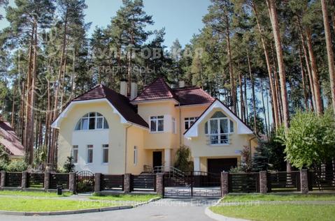 Объявление №50192310: Продажа дома. Екатеринбург