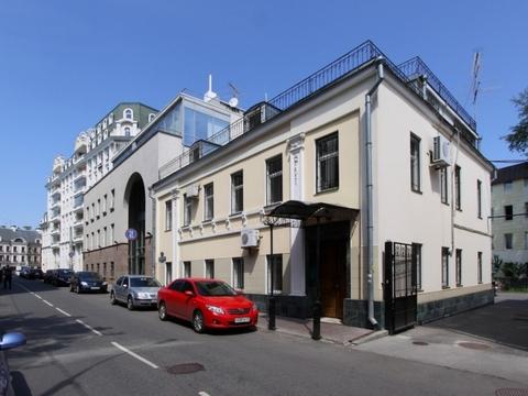Аренда офиса 35 кв Чукотский проезд
