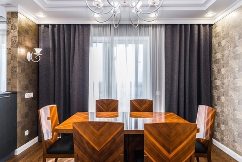 Элитная квартира в центре Краснодара - Фото 4