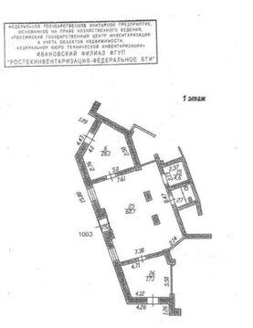 Продажа торгового помещения, Иваново, Ленина пр-кт. - Фото 2