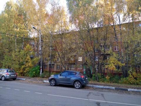 Аренда квартиры г.Щелково, улица Полевая - Фото 1