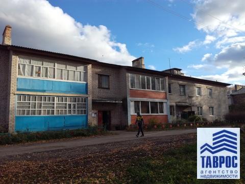 Продам 2-комнатную квартиру в Секиотово, с участком - Фото 2