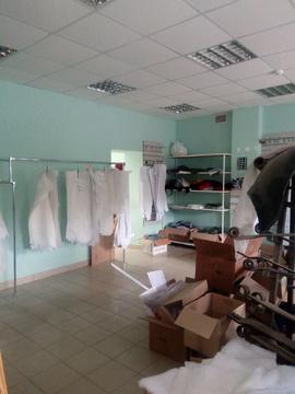 Офисы на Мира - Фото 3