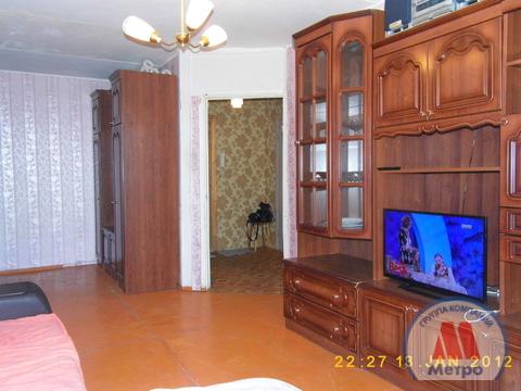 Квартира, ул. Калинина, д.33 к.2 - Фото 5