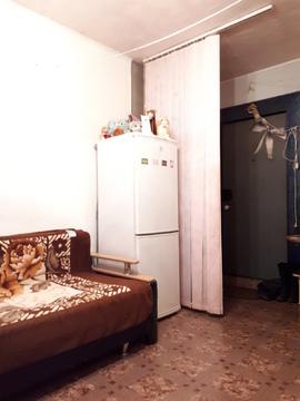 Продам комнату 12 кв.м в общежитии по документам квартира - Фото 3