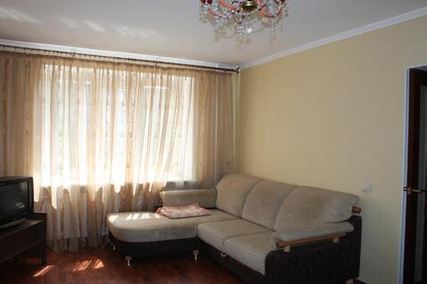 Продается прекрасная квартира в центре г.Домодедово - Фото 1