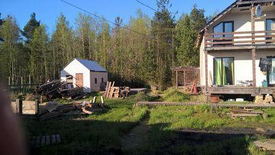 Продажа дома, Архангельск, Ул. Дачная - Фото 2