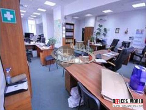 Офис, 200 кв.м. - Фото 2