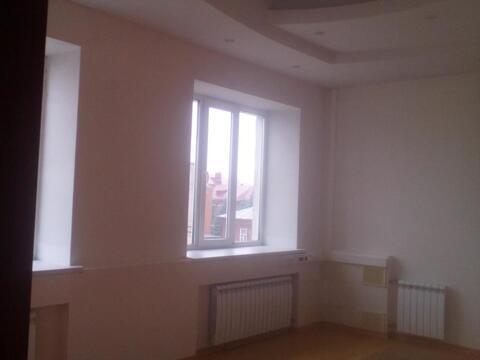 Офис 32 м2, м.Суконная слобода