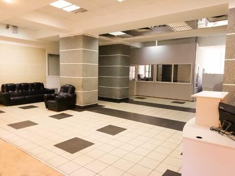 Офис для тех, кто ищет современную и практичную планировку Open space. - Фото 2