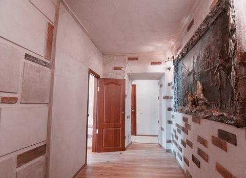 Продается элитная 2комнатная квартира с дизайнерским ремонтом в центре - Фото 5