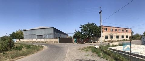 Продажа производственного помещения, Краснодар, Ул. Коммунаров - Фото 4