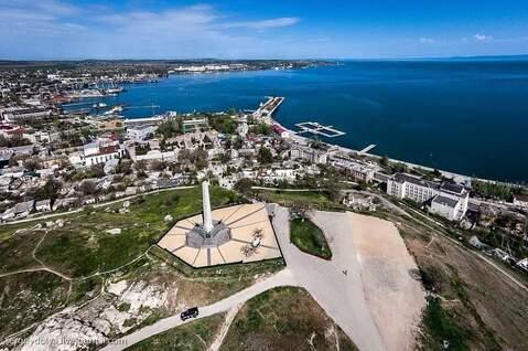 Дом на побережье Черного моря. - Фото 1