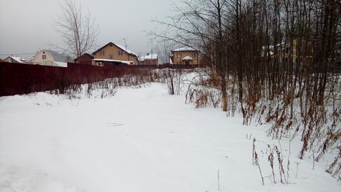 Продаю участок новая Москва д. Сахарово 10 соток - Фото 3
