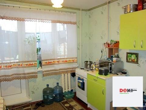 Продажа двухкомнатной квартиры в г. Егорьевске 3 микрорайон - Фото 4