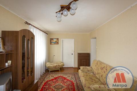Квартира, пр-кт. Фрунзе, д.67 - Фото 4