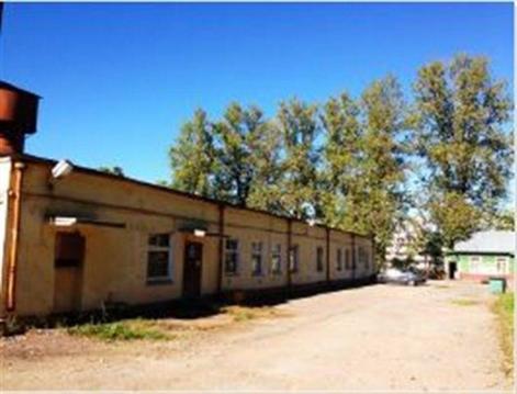 Продам производственное помещение 11375 кв.м, м. Проспект Ветеранов - Фото 5