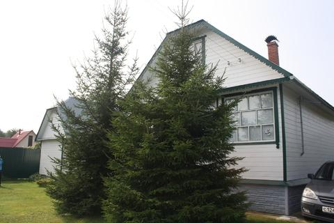 Дом из бруса в СНТ Ландыш - Фото 2