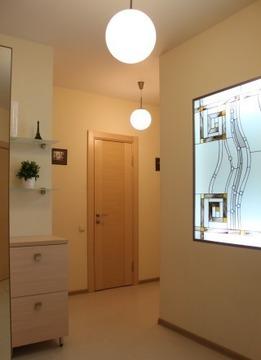 Сдается 3- комнатная квартира на ул. Вольский переулок - Фото 3