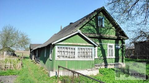 Б. Рейзино (Мариенбург) участок 16.5 сот с домом 50 кв.м. - Фото 1