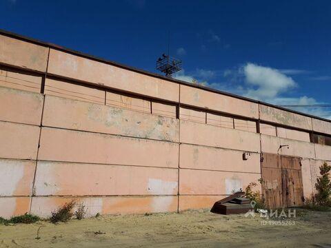 Продажа склада, Курган, Ул. Автозаводская - Фото 1