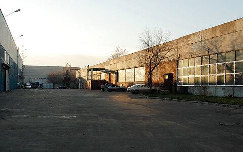 Производственно-складское помещение 710 кв.м. - Фото 2