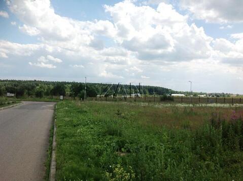 Продается участок, Дмитровское шоссе, 17 км от МКАД - Фото 2