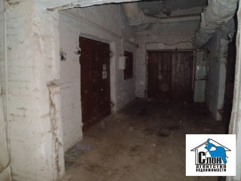 Сдаю помещение 30 кв.м.под склад на Металлурге - Фото 3