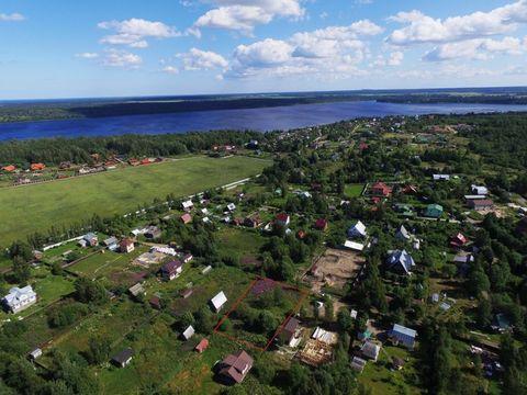 Участок ИЖС 15 соток в Удальцово - Фото 4