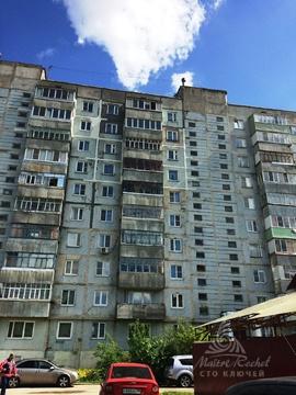 2-комнатная квартира, ул. Горького д. 11 - Фото 1