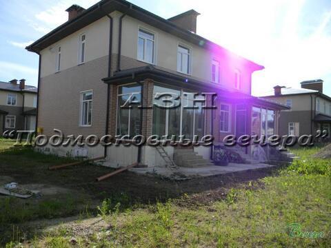 Калужское ш. 29 км от МКАД, Щапово, Коттедж 150 кв. м - Фото 3