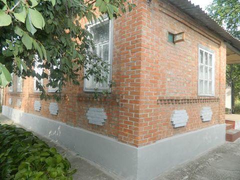 Дом, Новочеркасск, Ровная ул, общая 83.00кв.м. - Фото 1