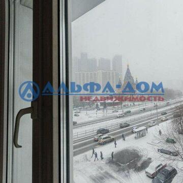 Продается Квартира в г.Москва, М.Чертановская, Чертановская улица - Фото 1
