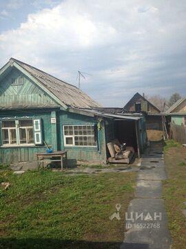 Продажа дома, Новосибирск, м. Речной вокзал, Старое ш. - Фото 1