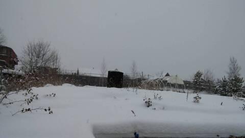 Продам дачу для зимнего проживания СНТ Колобок, Мельничная Падь - Фото 1