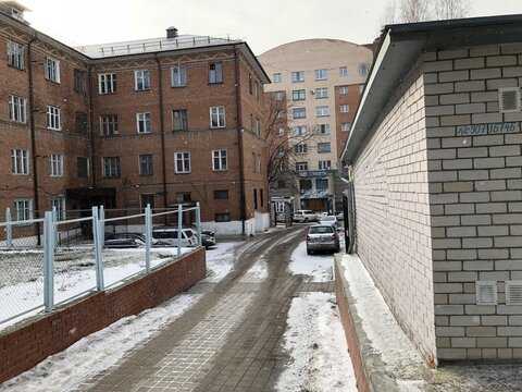Гараж в центре города - Фото 1