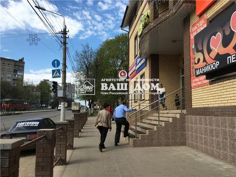 Торговое помещение по адресу г.Тула, ул.Металлургов д.44-б - Фото 3