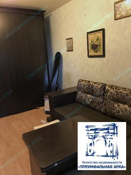 Продажа комнаты, м. Печатники, Ул. Полбина - Фото 2