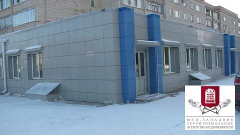 Сдается в аренду магазин 600 кв.м. Протва - Фото 1
