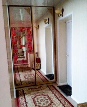 Сдается 4-х комнатная квартира 76 кв.м. ул. Маркса 120 на 9 этаже. - Фото 5
