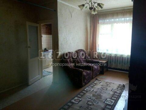 2-комнатная квартира, Коммунистическая 27 - Фото 1