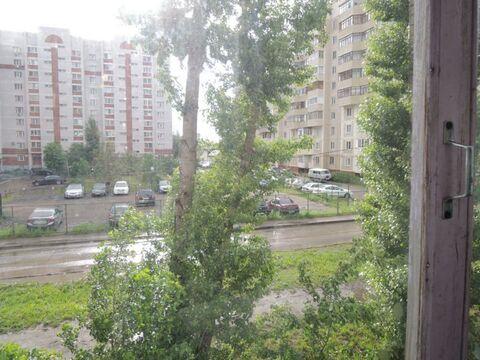 1-комнатная квартира 33 кв.м. 2/9 пан на Фатыха Амирхана, д.91 - Фото 3