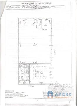 Продажа помещения пл. 1790 м2 под производство, Поварово . - Фото 2