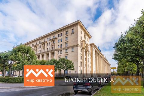 Продается 3к.кв, Петровская наб. - Фото 1